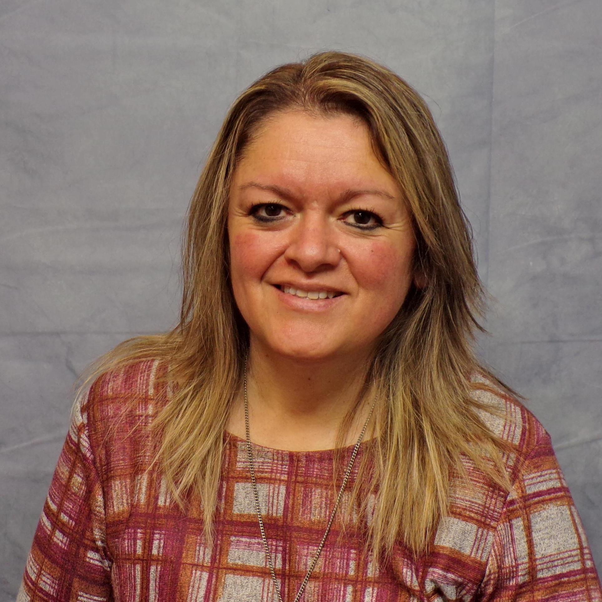 Yvette Salas's Profile Photo