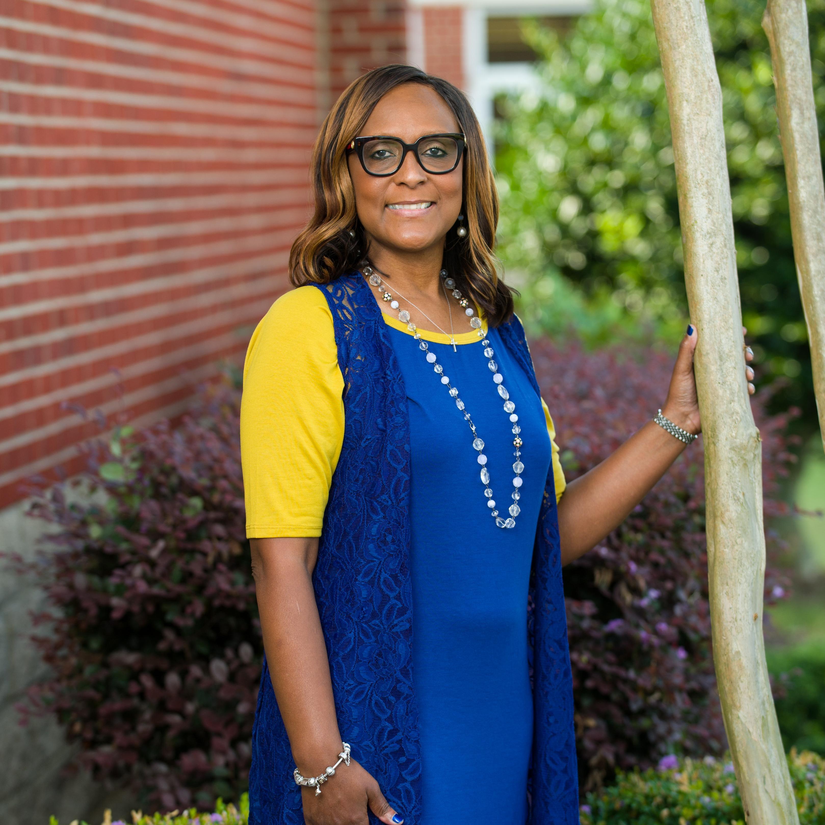 Vickey Jackson's Profile Photo