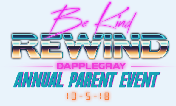 Parent Party Fundraiser Thumbnail Image