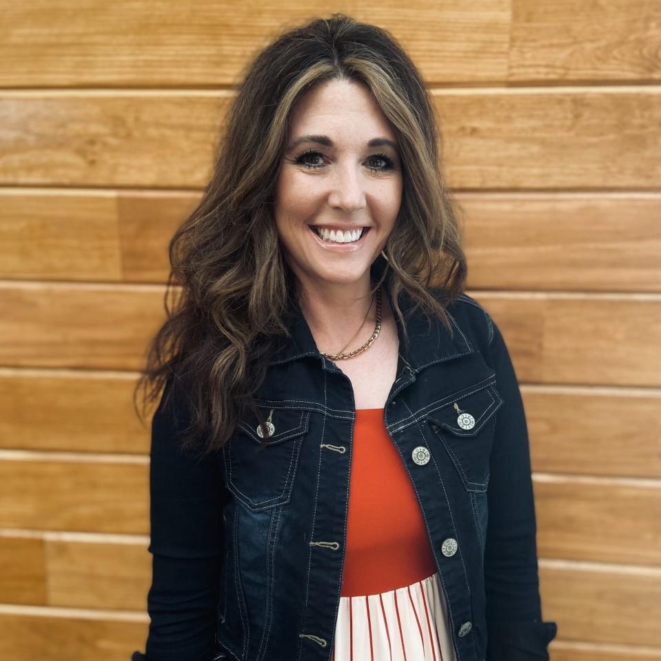 Alicia Weir's Profile Photo