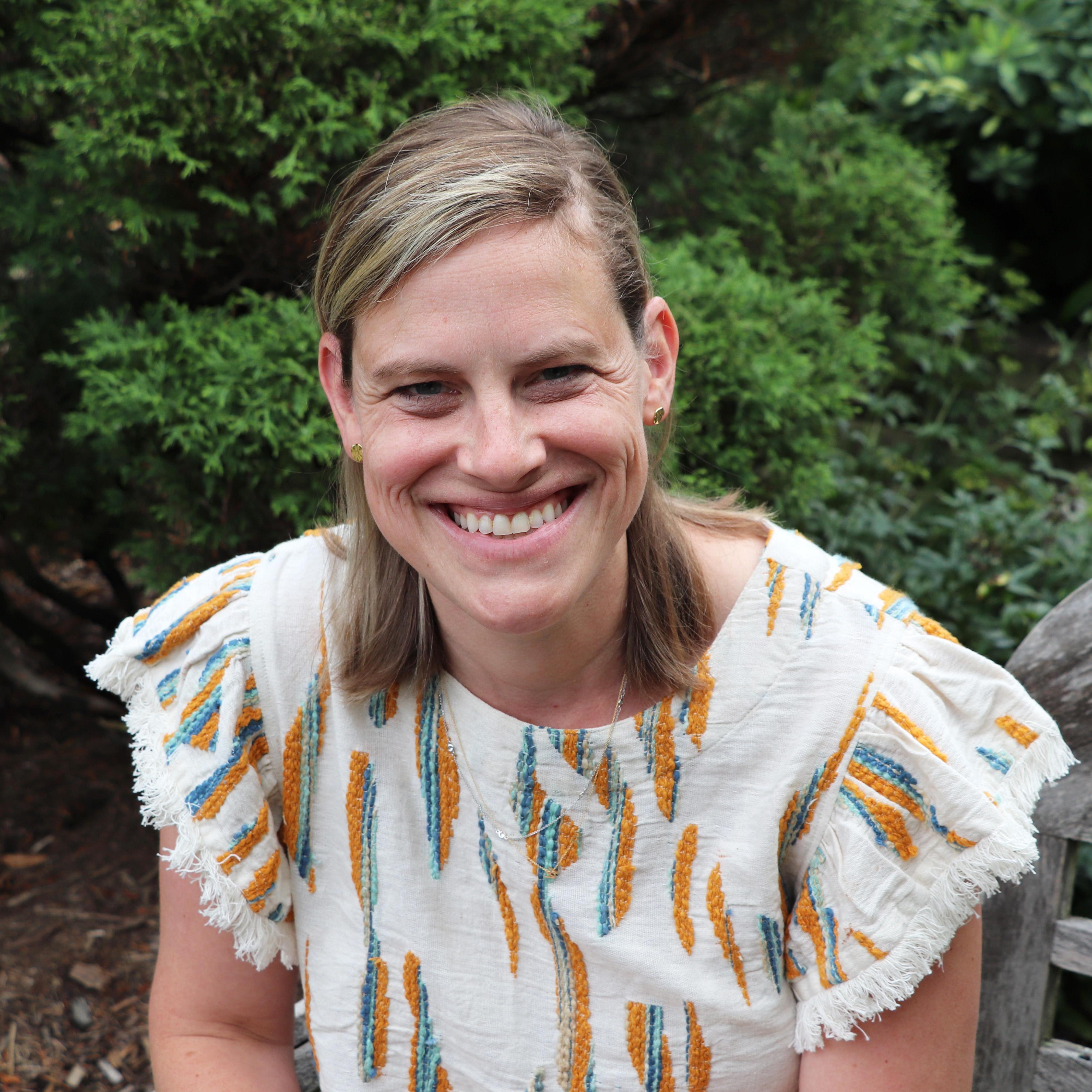 Mary Margaret Roy's Profile Photo