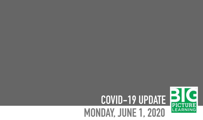BPL COVID Update for Monday, June 1, 2020 Featured Photo