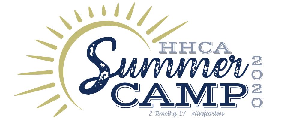 Summer Camp HHCA