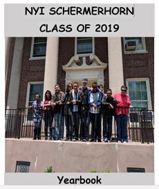 2019 Schermerhorn Yearbook