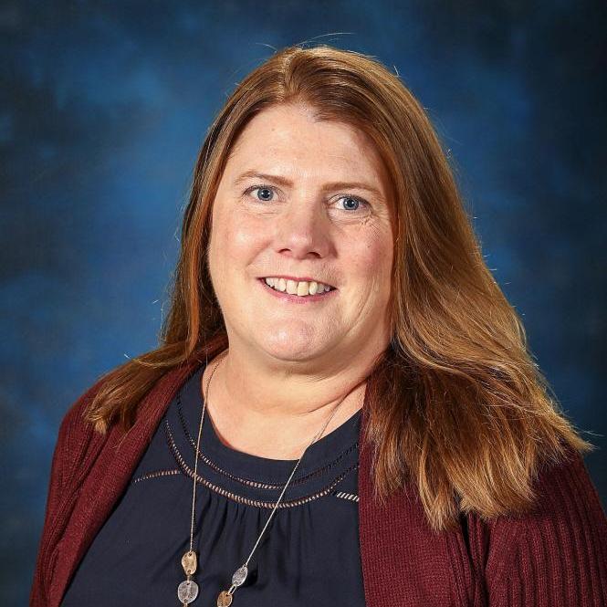 Deirdre Rosenberg's Profile Photo