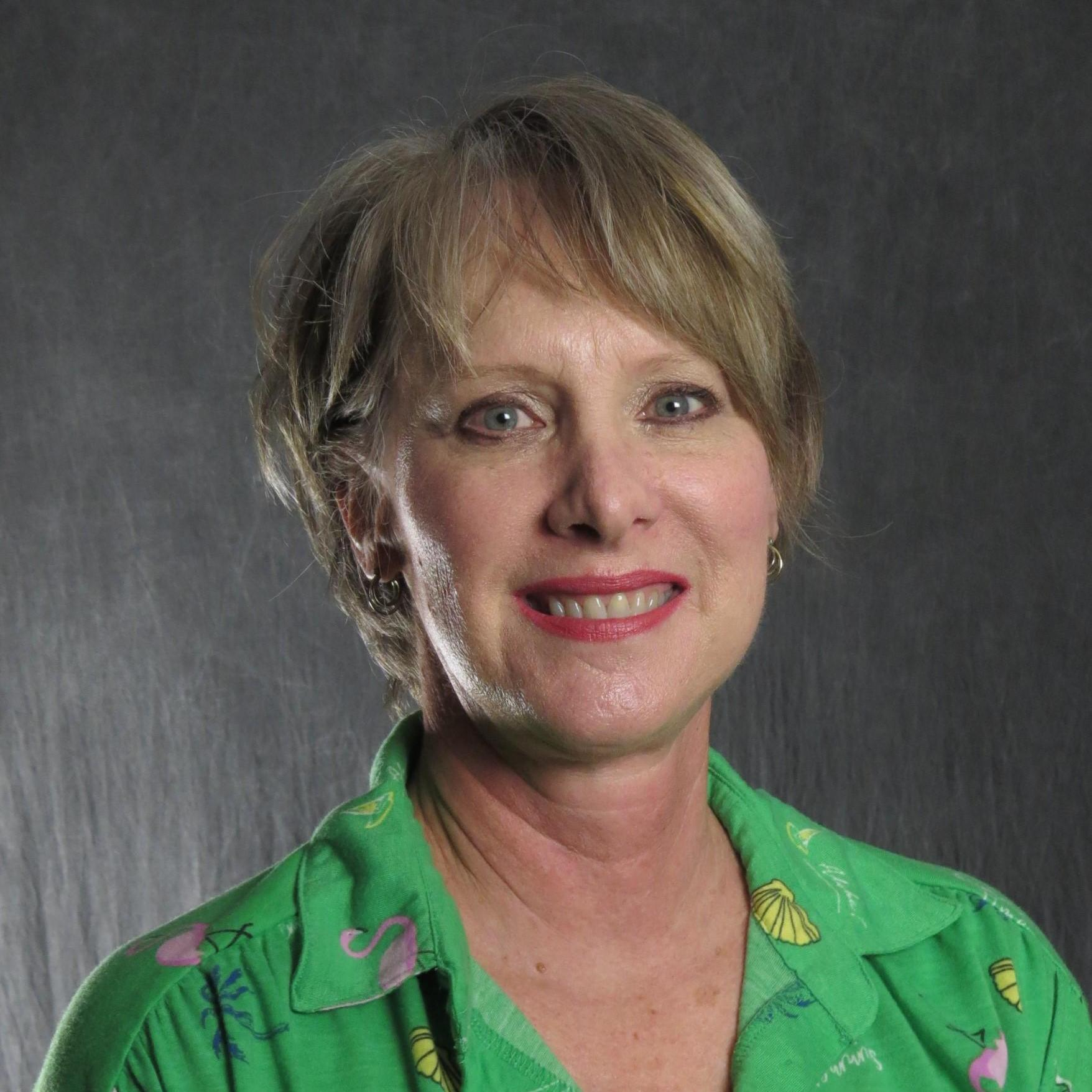 Linda Collier's Profile Photo