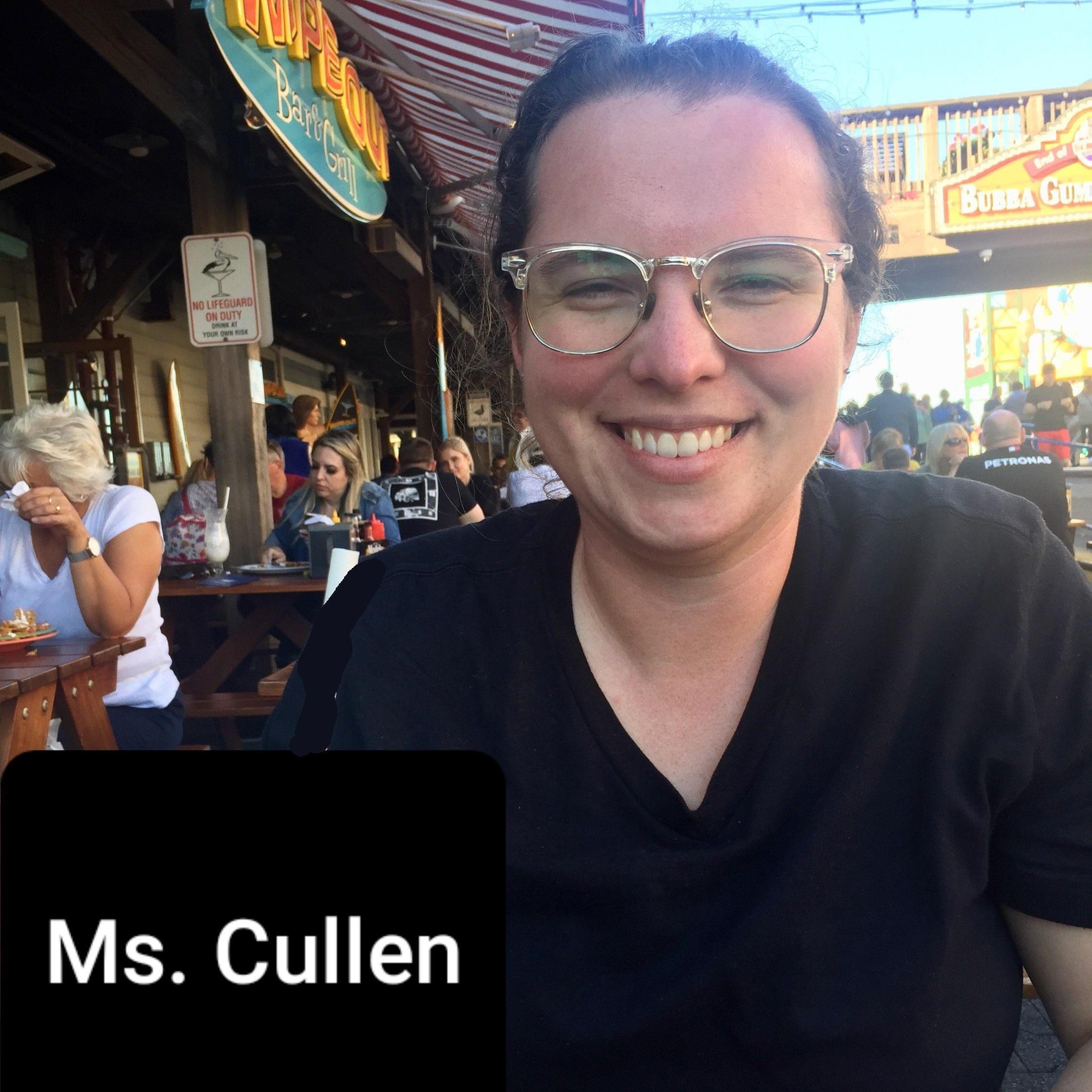 Emily Cullen's Profile Photo