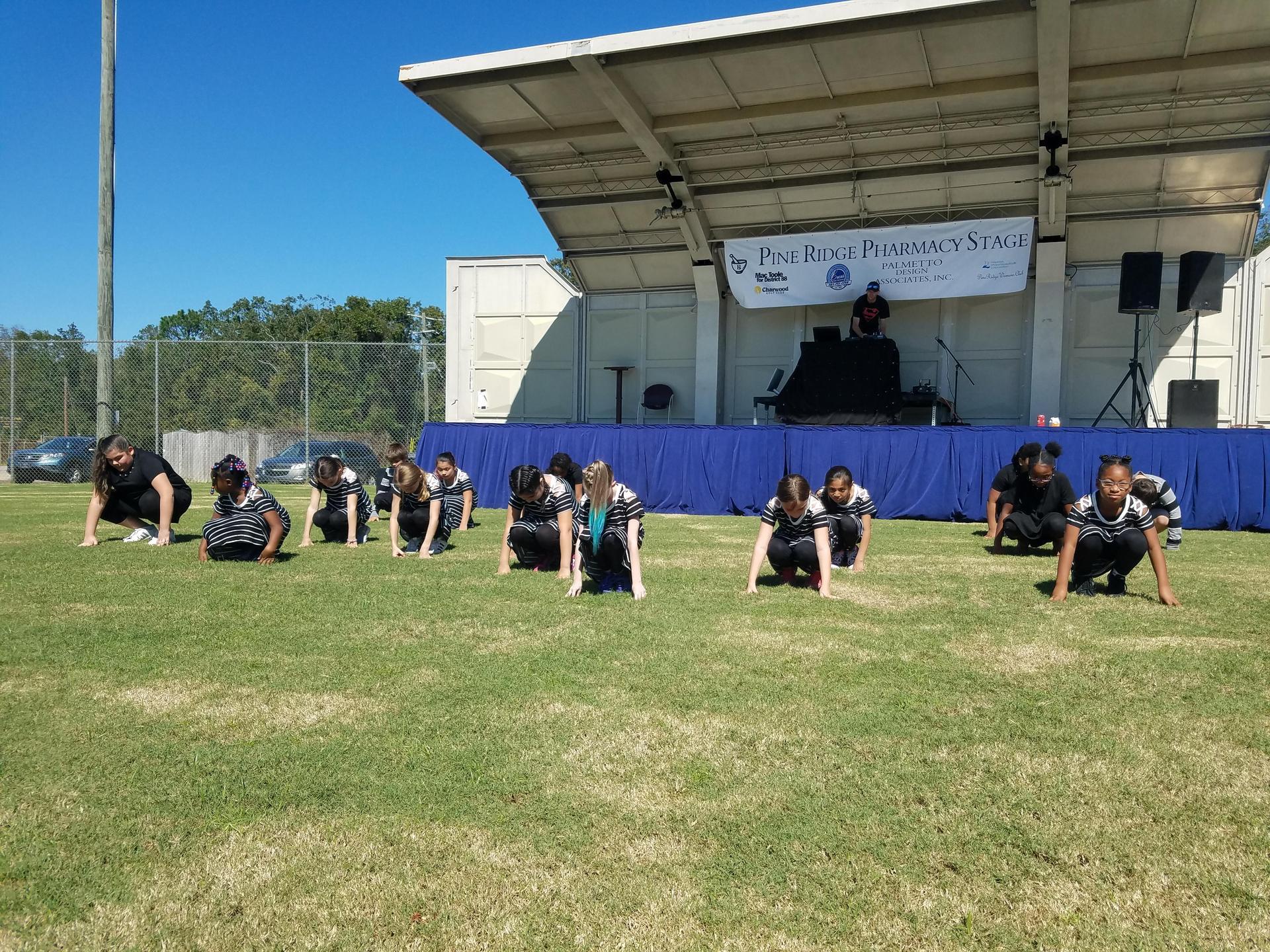 Pine Ridge Festival