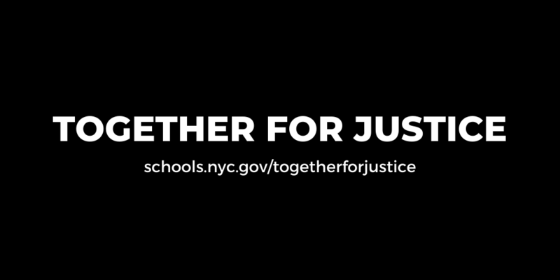 Together for Justice