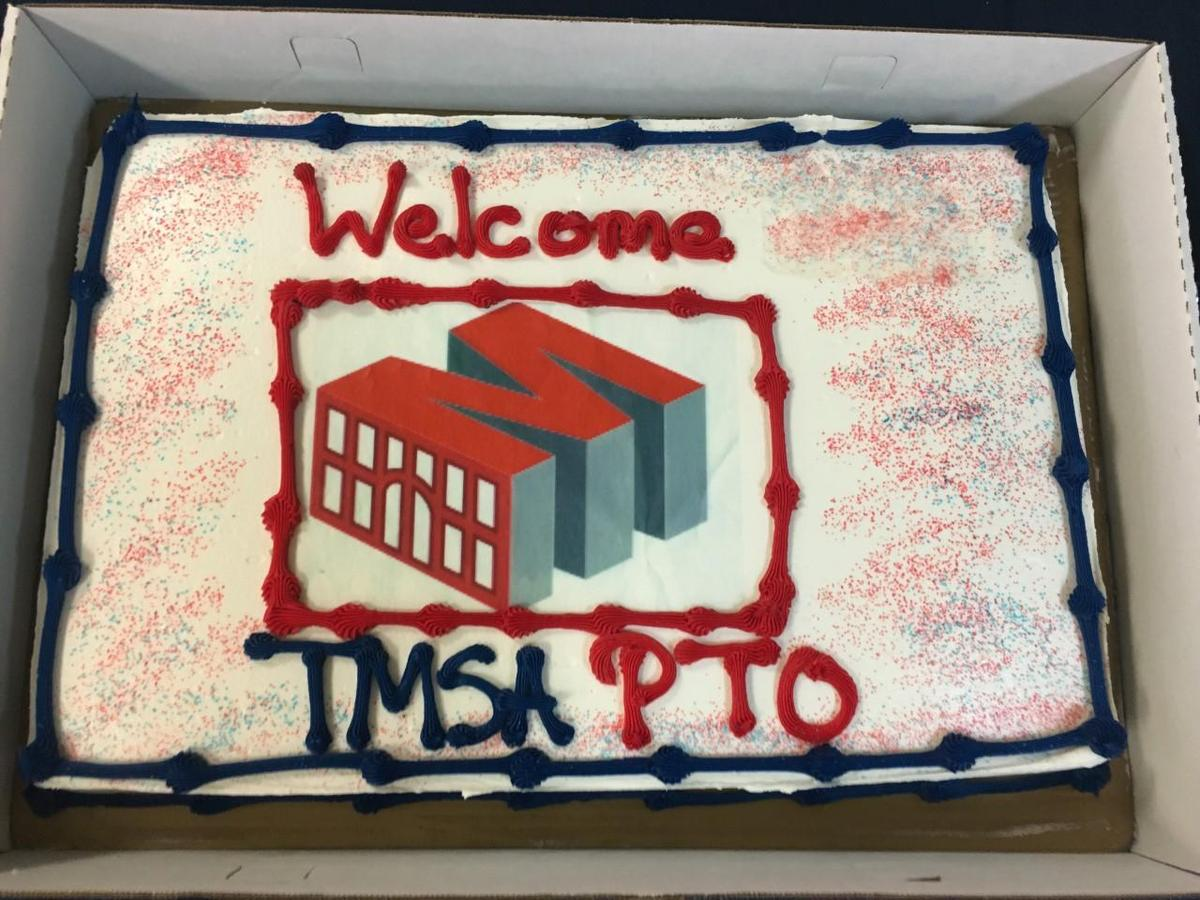 2019 - 2020 Welcome Back PTO