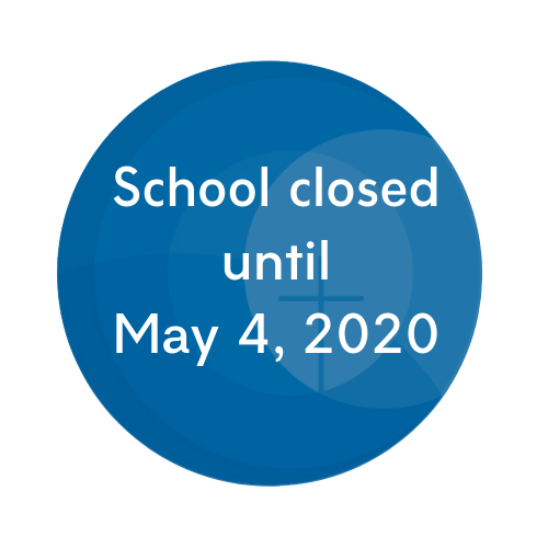 SCM closure extended until May 4, 2020 Featured Photo