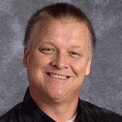 Larry Weaver's Profile Photo