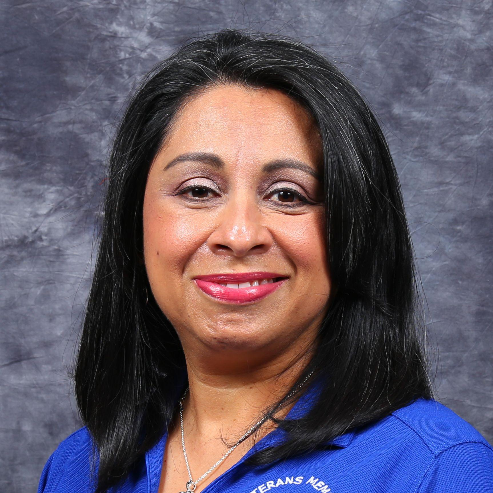 Esperanza Flores-Garza's Profile Photo