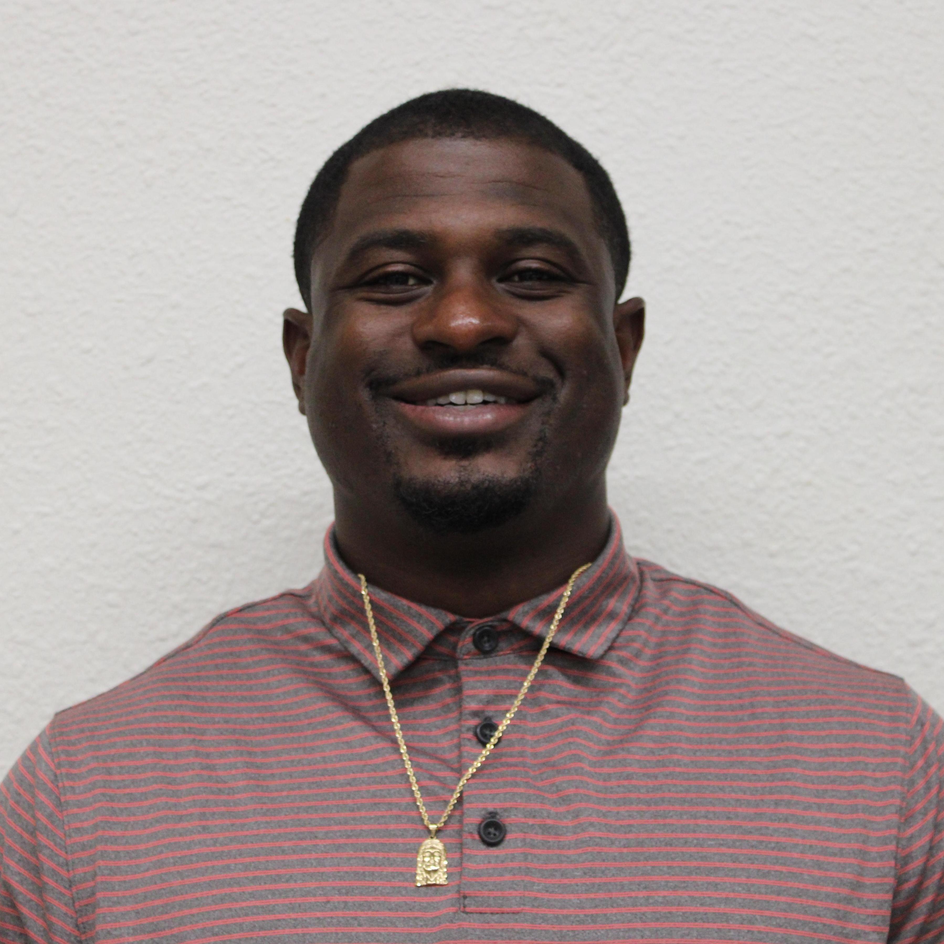 Javon Harris's Profile Photo
