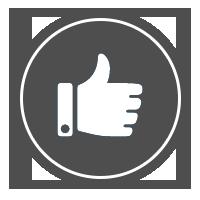social media icon from GLSD app