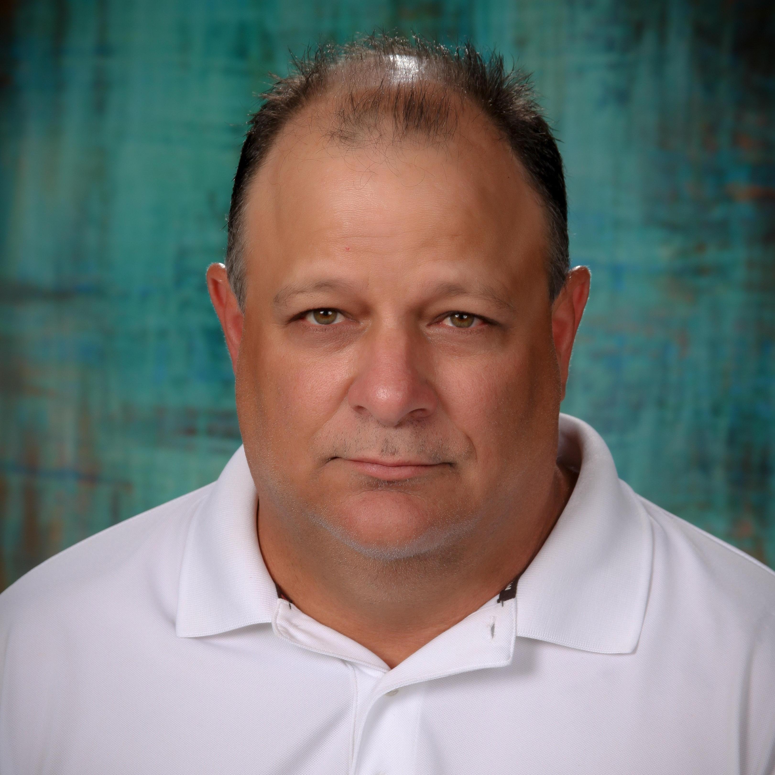 Chris Bruton's Profile Photo