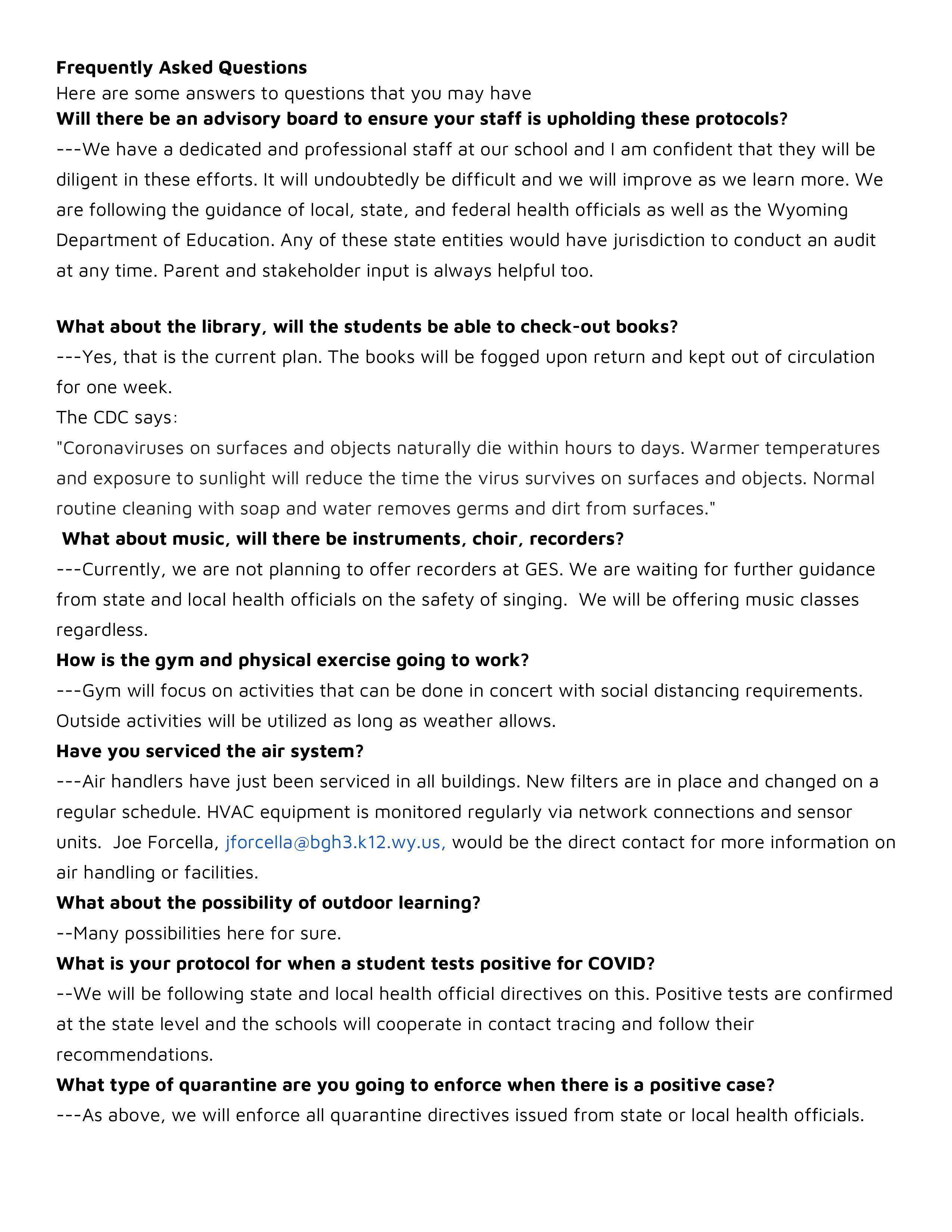 Parent Letter Page 5