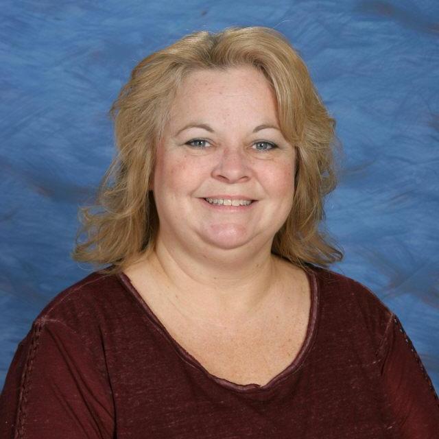 Rebecca Isbill's Profile Photo