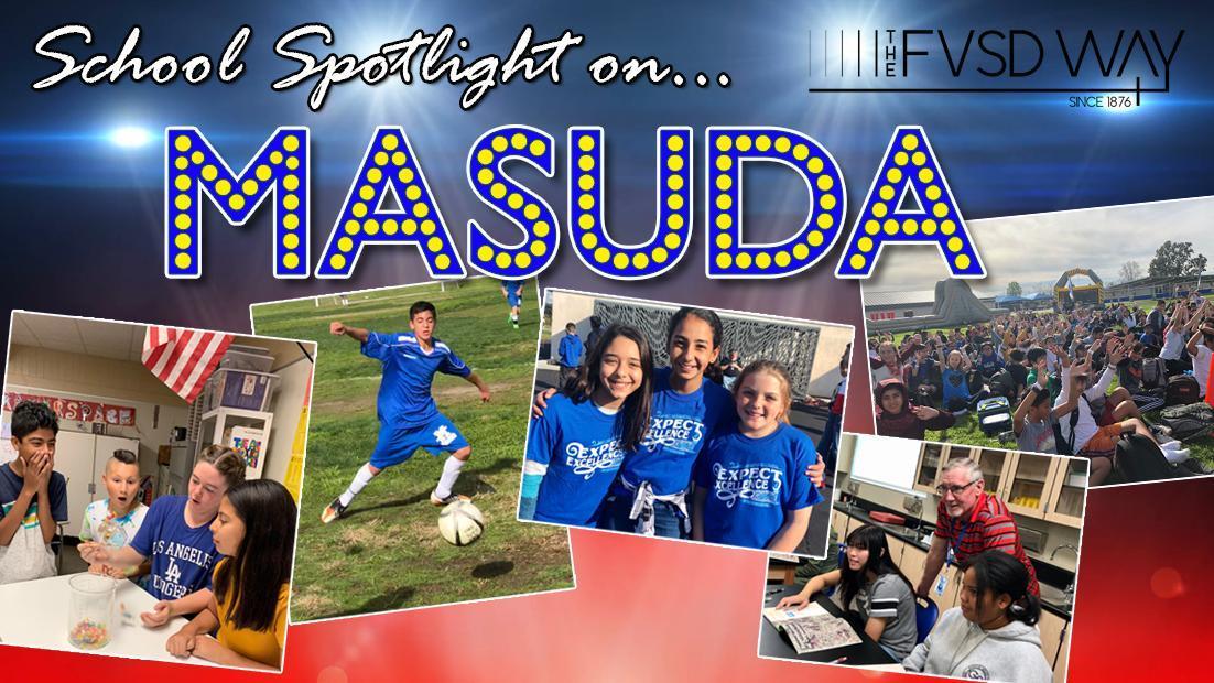 Masuda School Spotlight