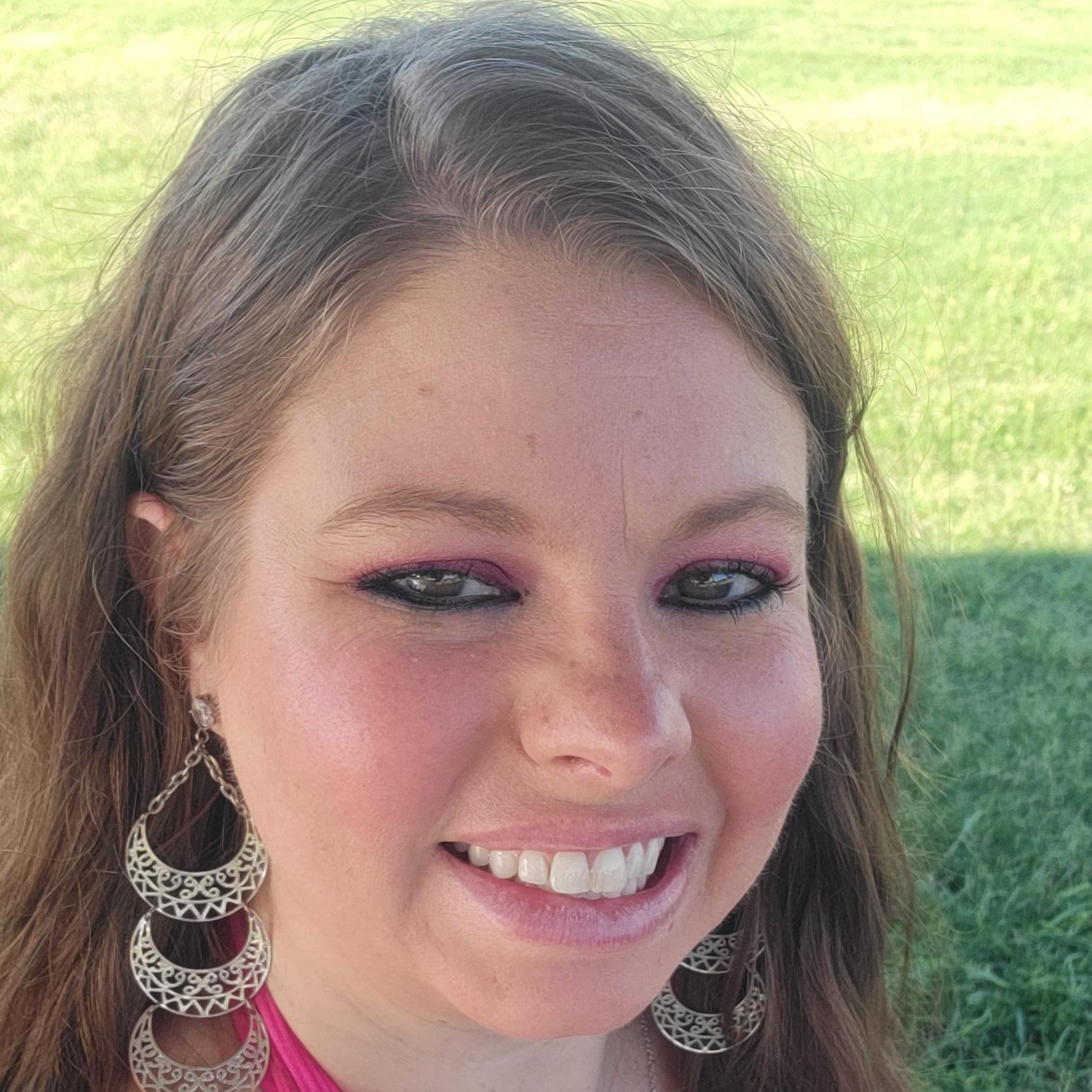 Amy Borger's Profile Photo