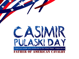 Riverview: No School, Monday, March 1 for Casmir Pulaski Day Featured Photo