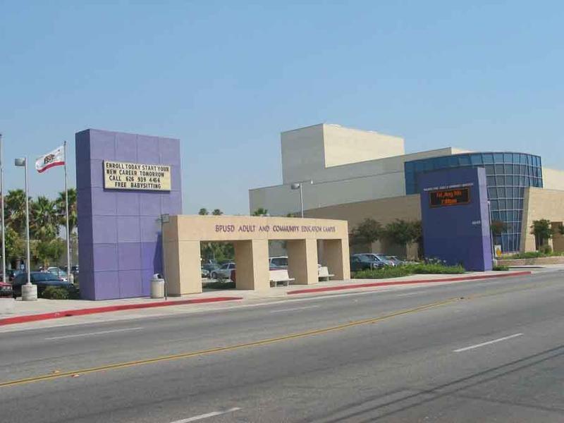 ACT Center Photo