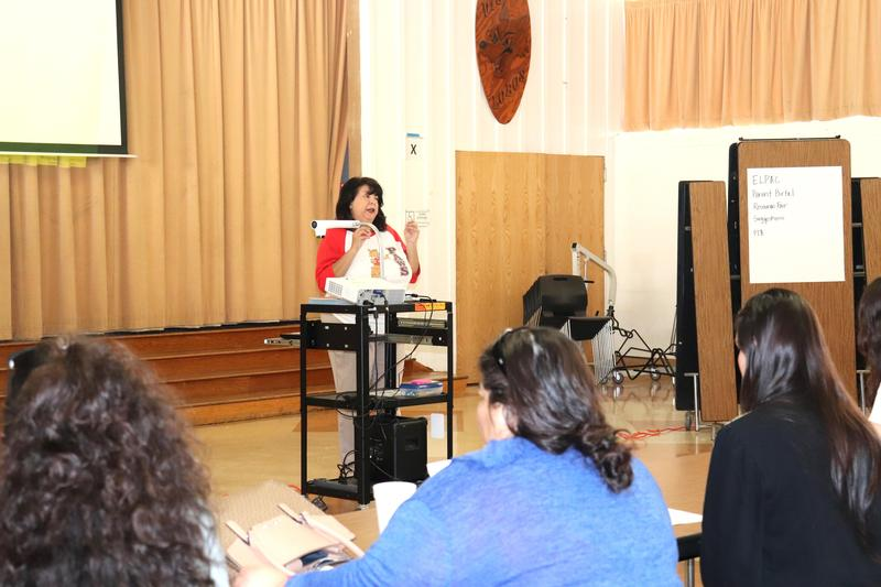 Loma Vista Elementary Hosts Coffee With The Principal Featured Photo