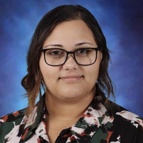 Krissia Contreras's Profile Photo