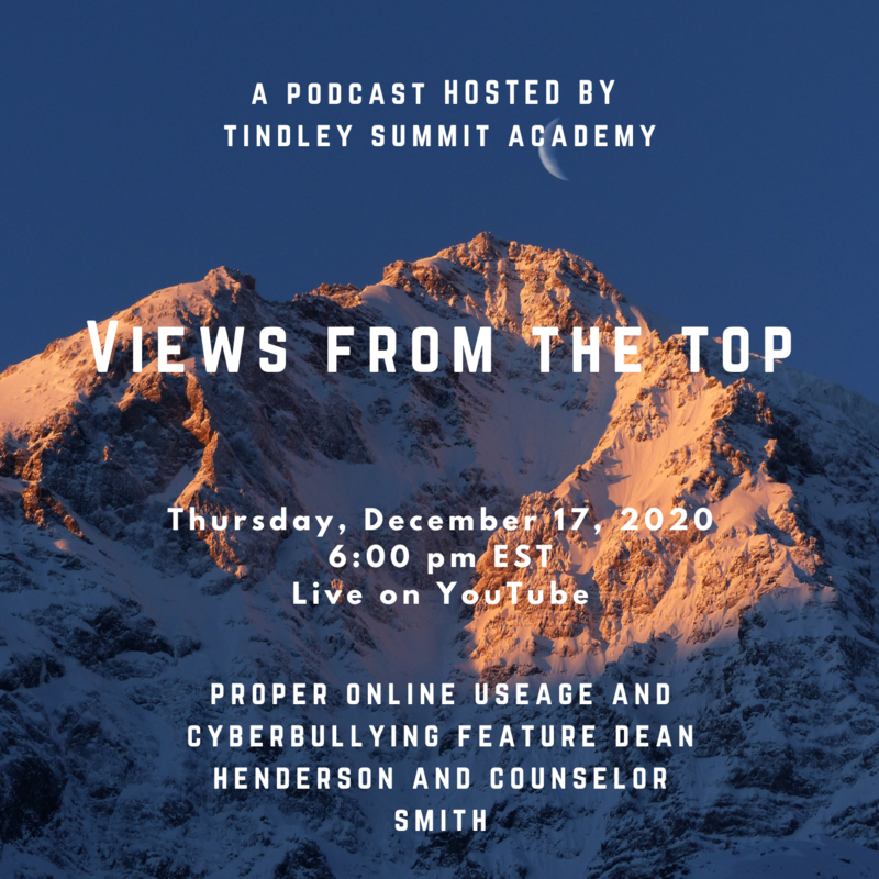 Views from the Top Live Stream Featured Photo