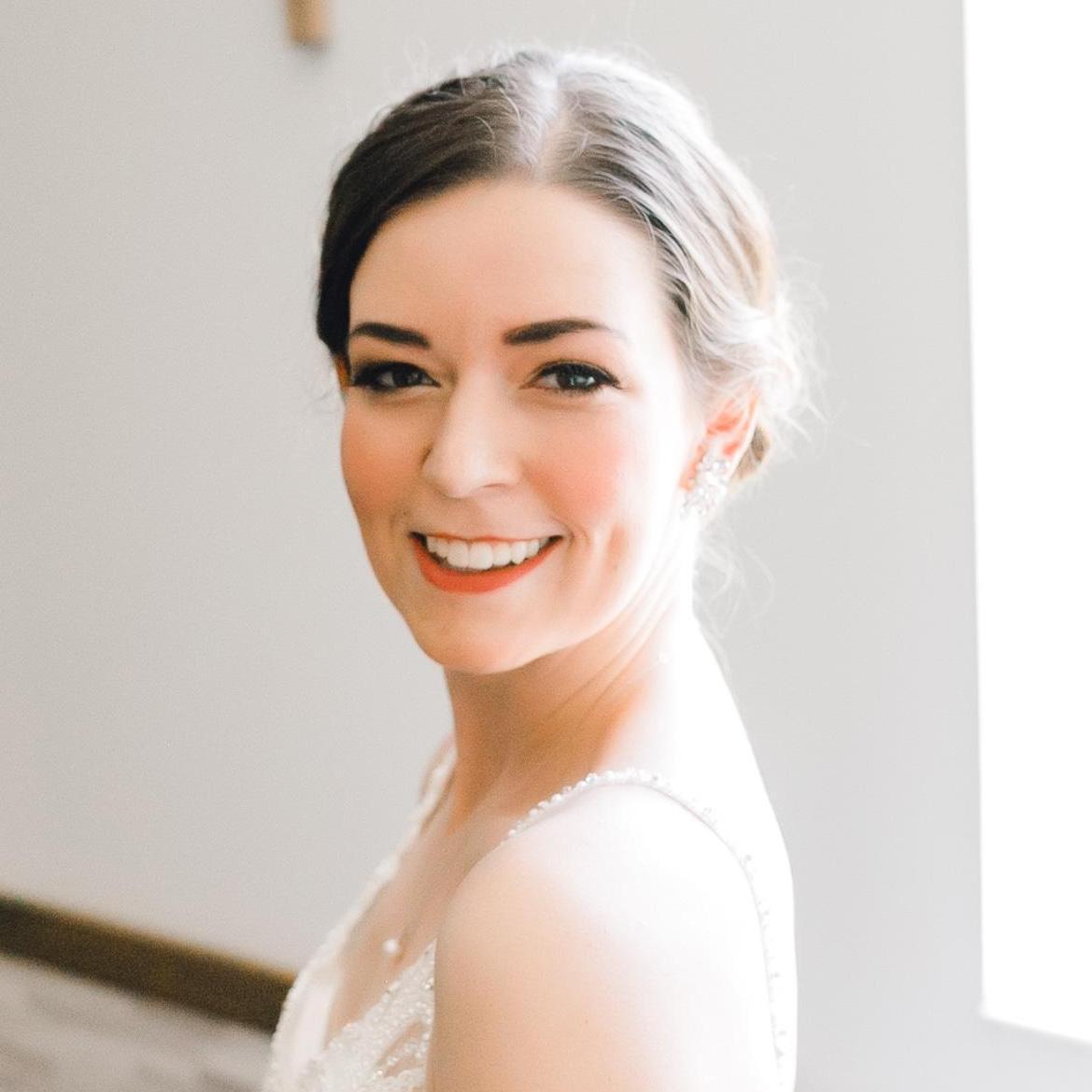 Hannah Ottinger's Profile Photo