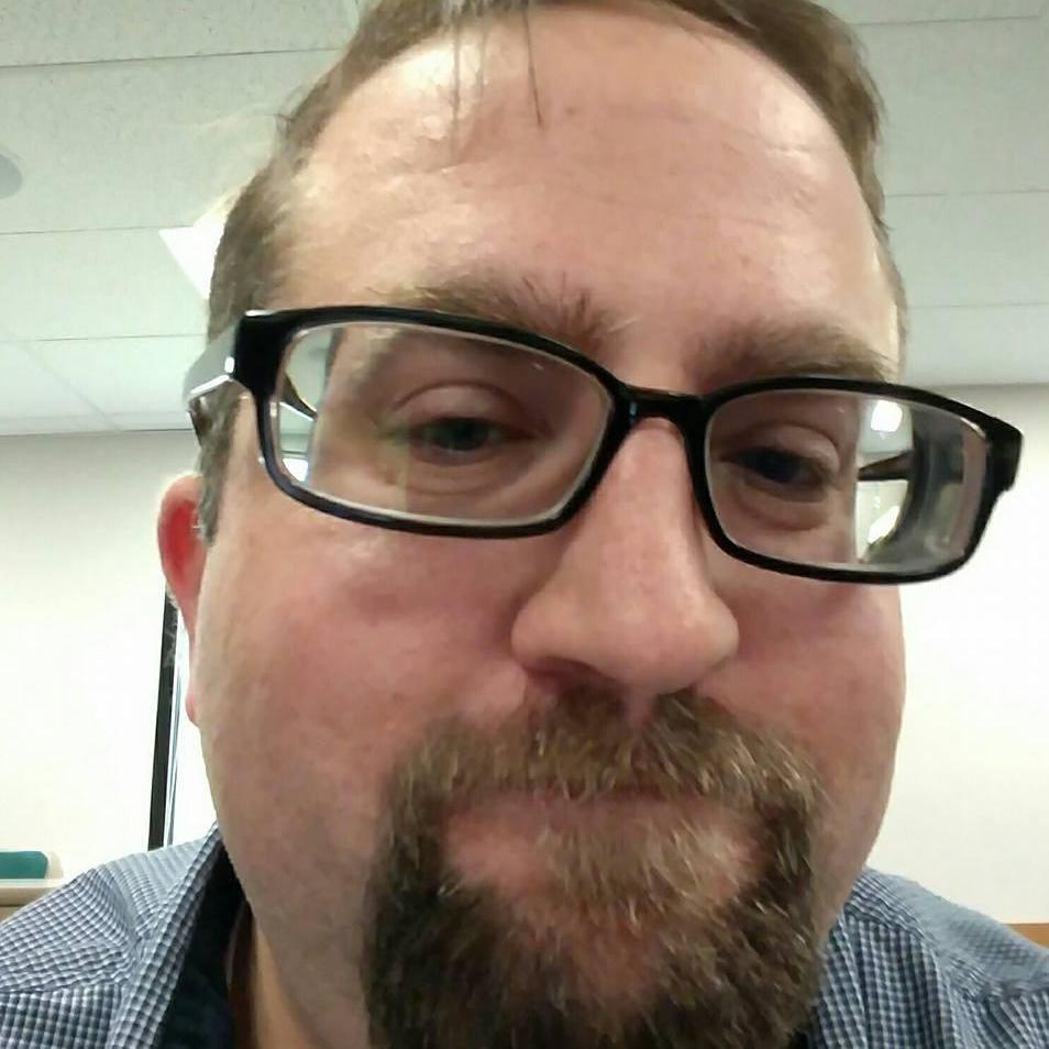 Scott Mazei's Profile Photo
