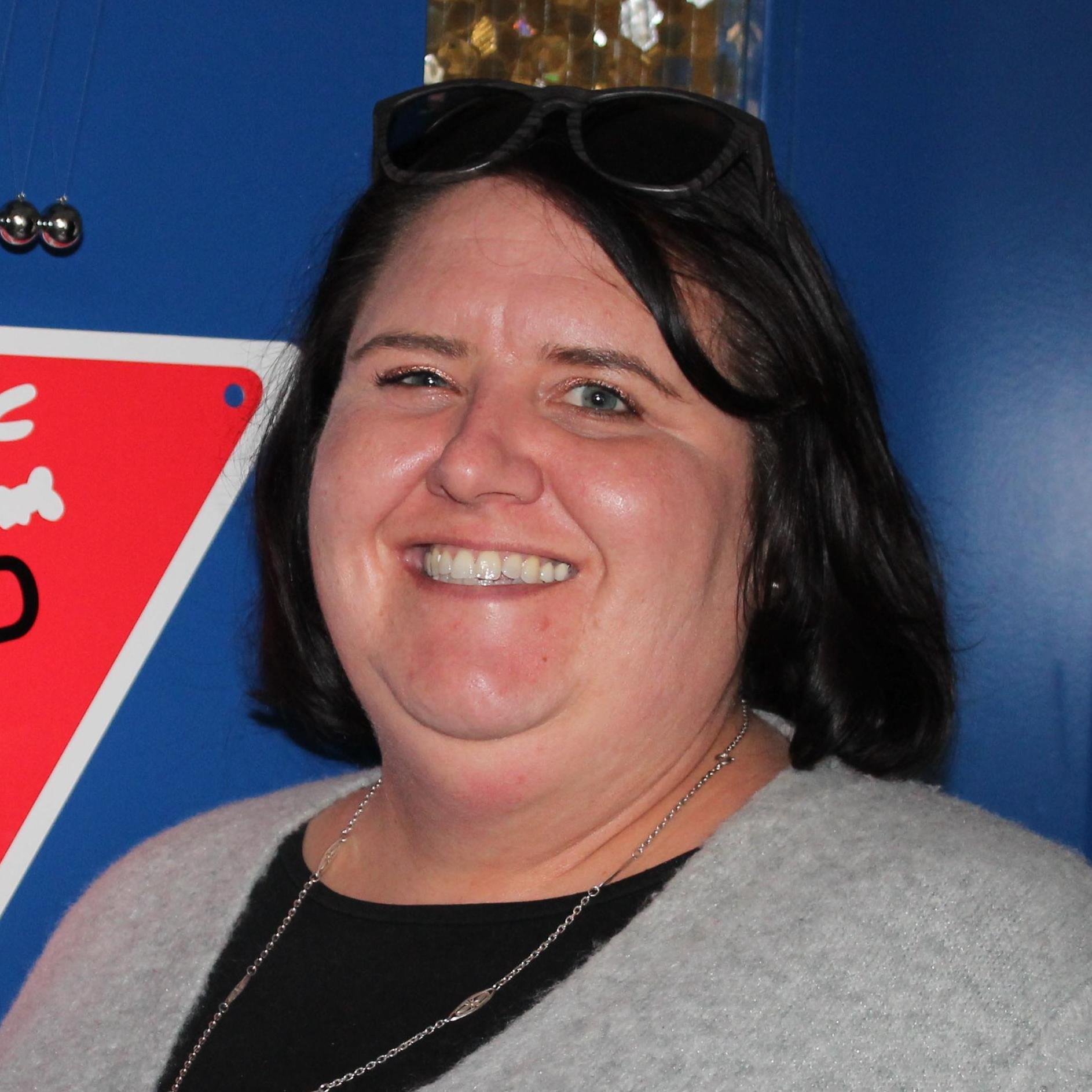 Samantha Bores's Profile Photo