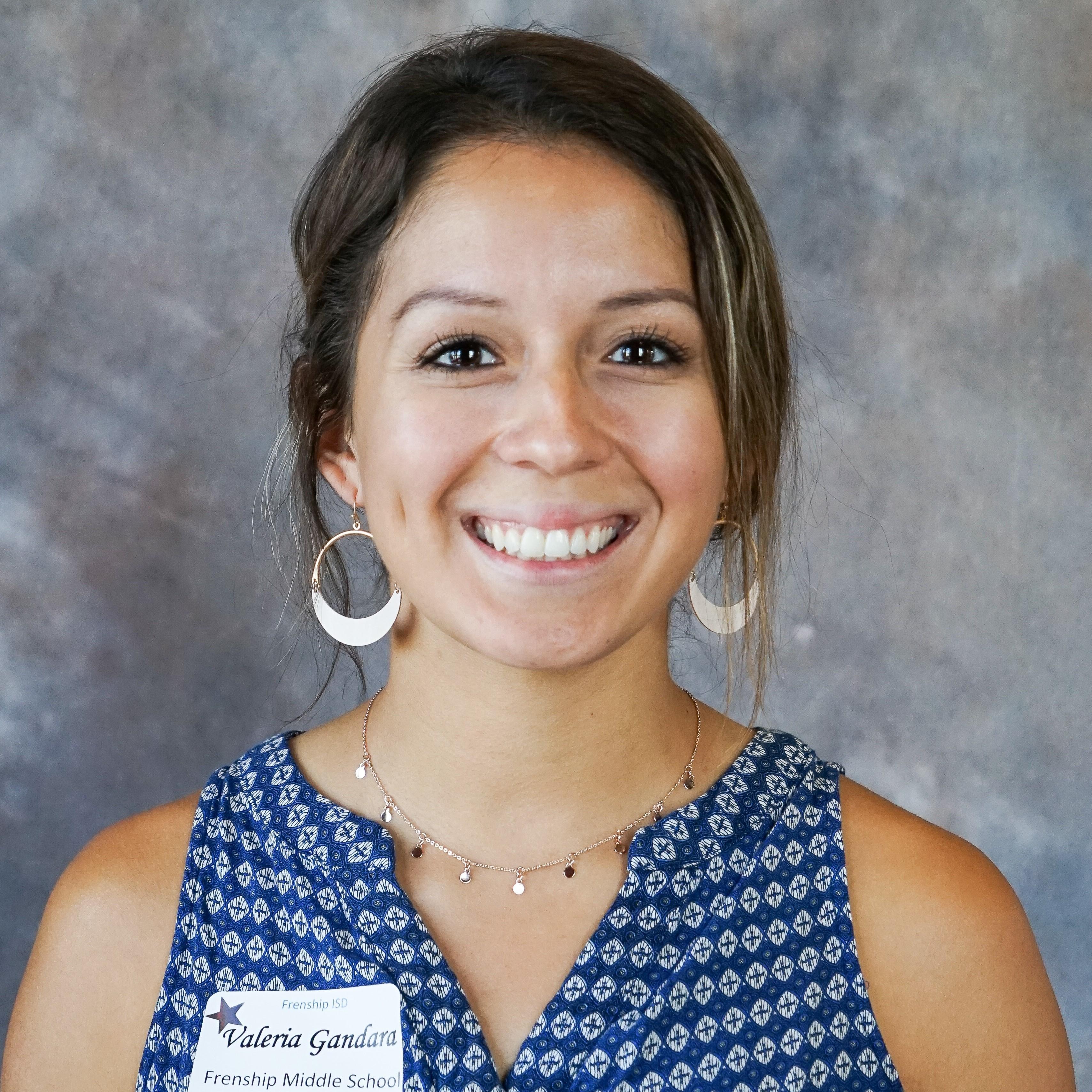 Valeria Gandara's Profile Photo