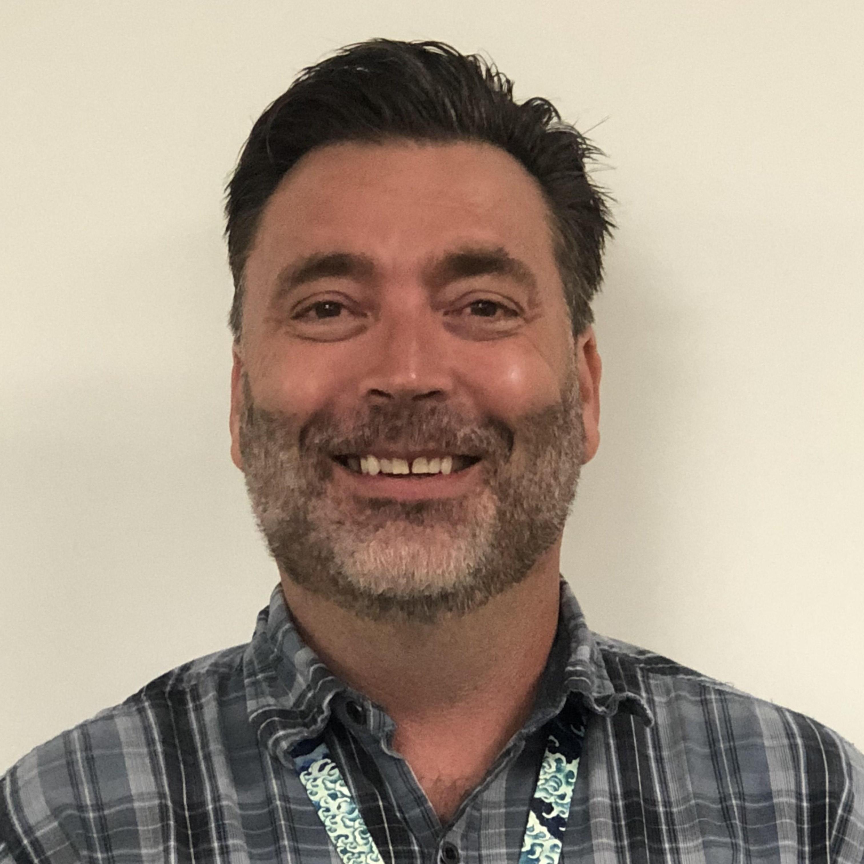 Matt Roitsch's Profile Photo