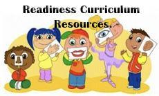 Readiness Curriculum Resources