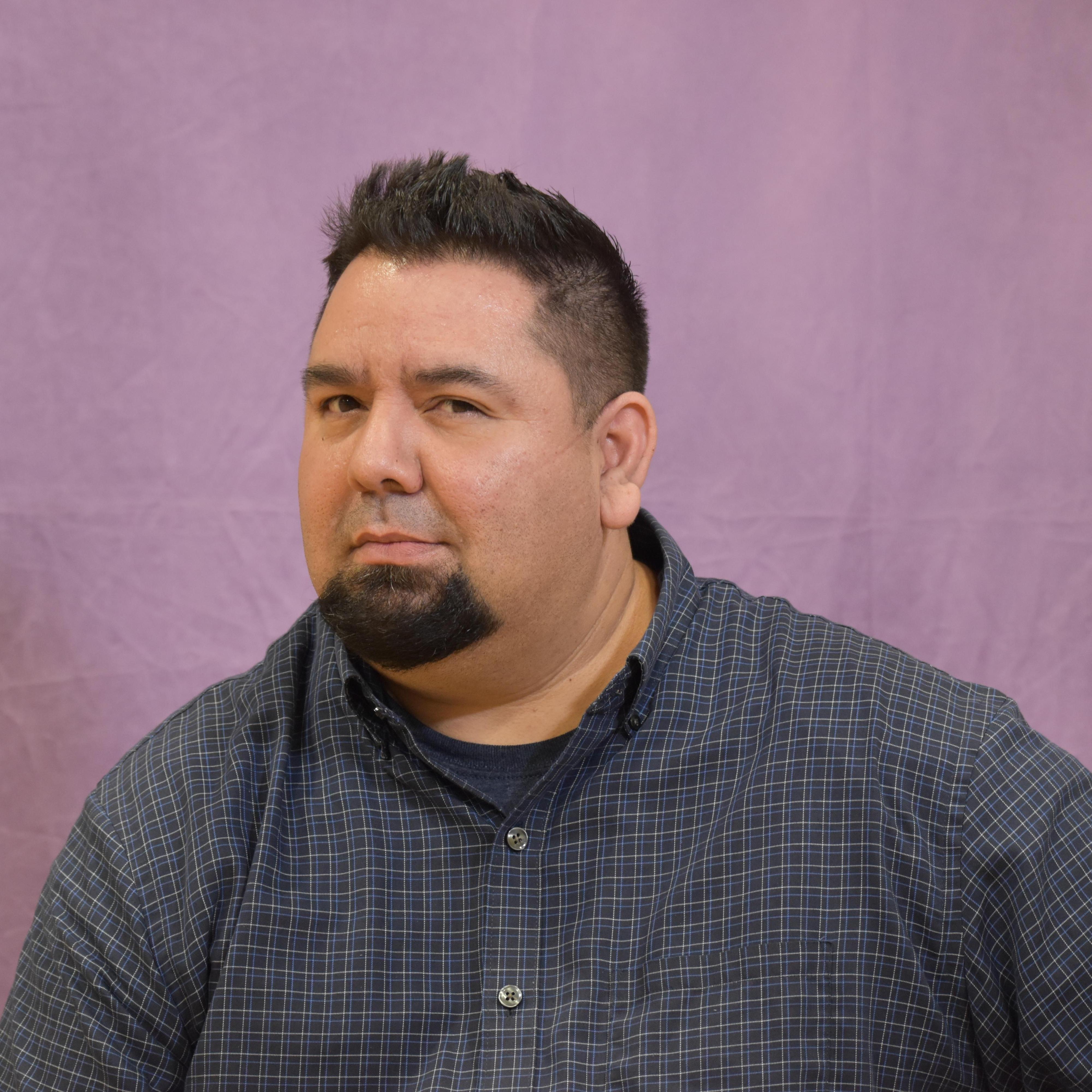 Adrian Arista's Profile Photo