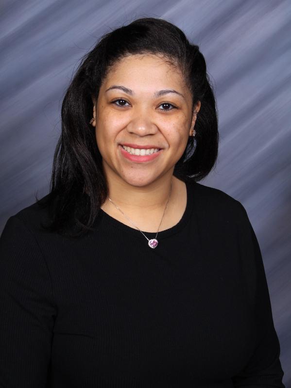 Dr. Ebonee Magee-Dorsey