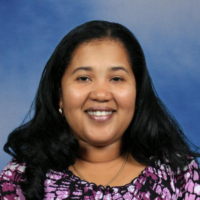 Nicki Marsh's Profile Photo