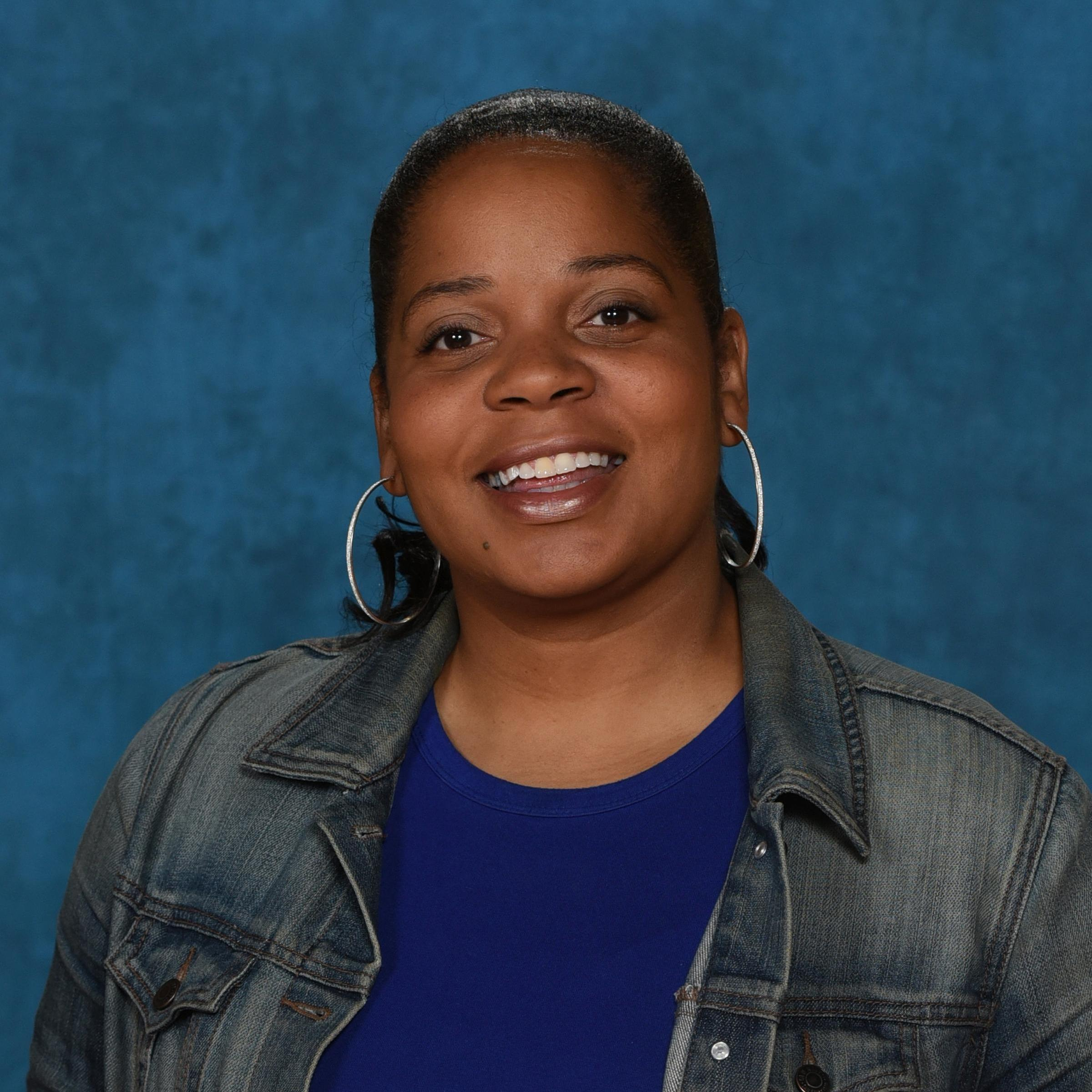 Moansenee Conyers's Profile Photo