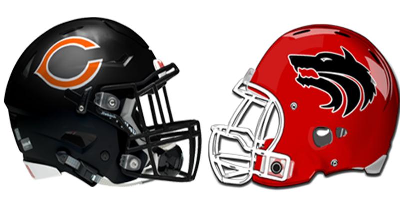 Centerville vs SA