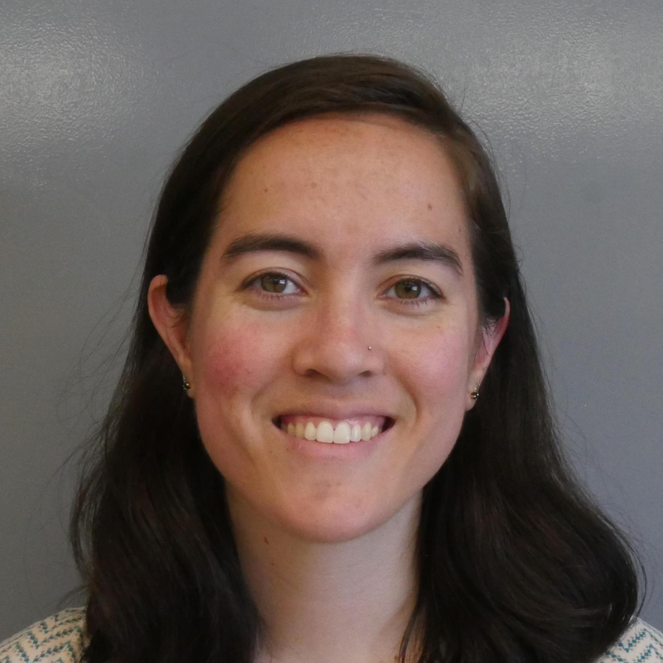 Elizabeth Huff's Profile Photo