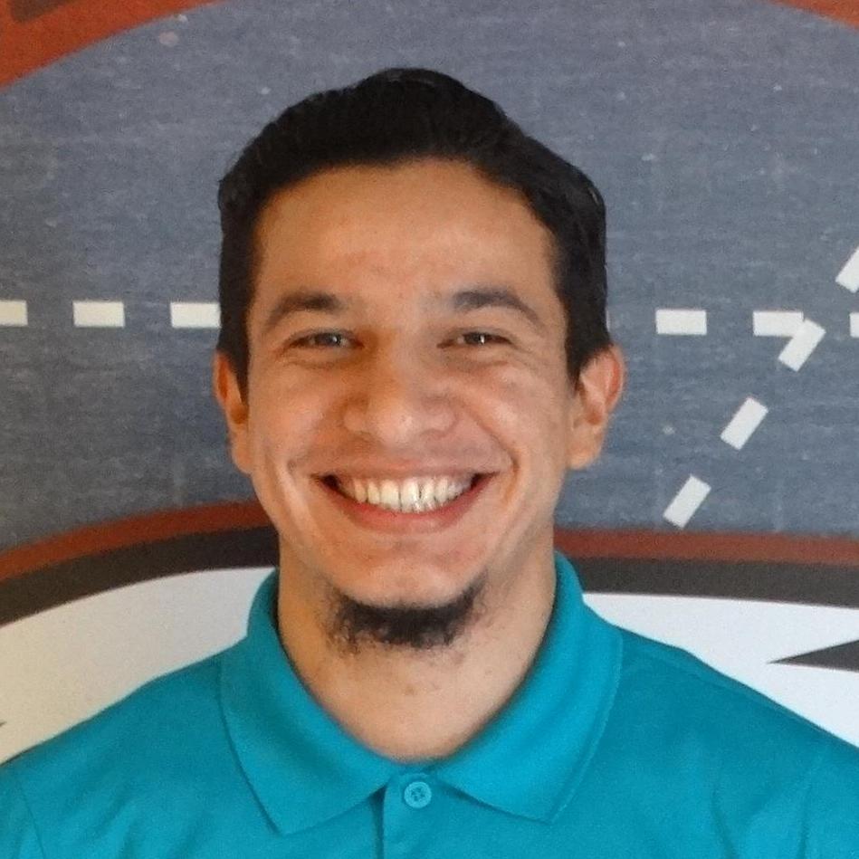 Daniel Gonzalez's Profile Photo