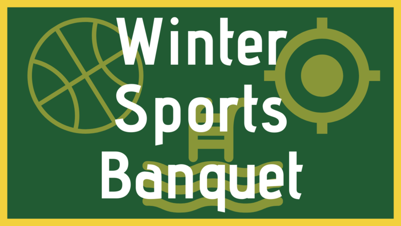 Winter Sports Banquet