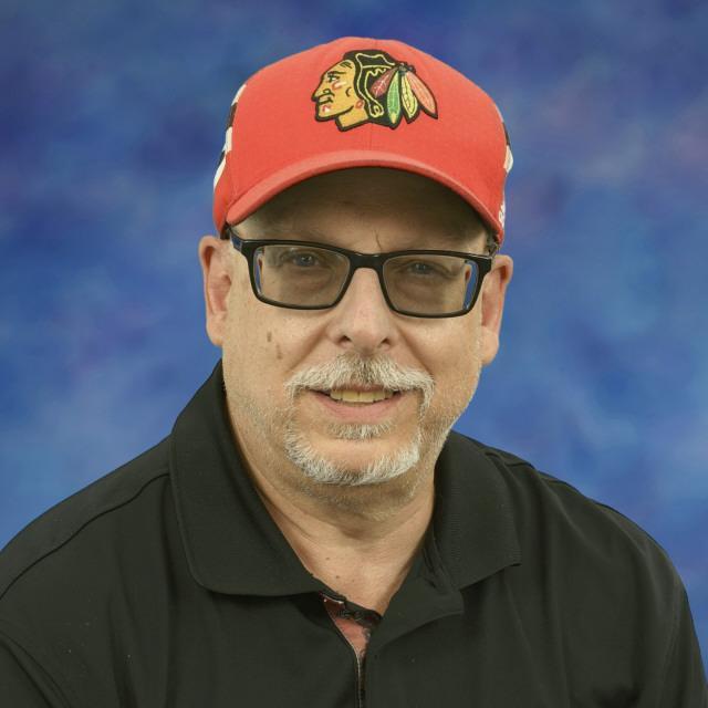Mitch Jakubowski's Profile Photo