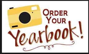 ad for ordering yearbook