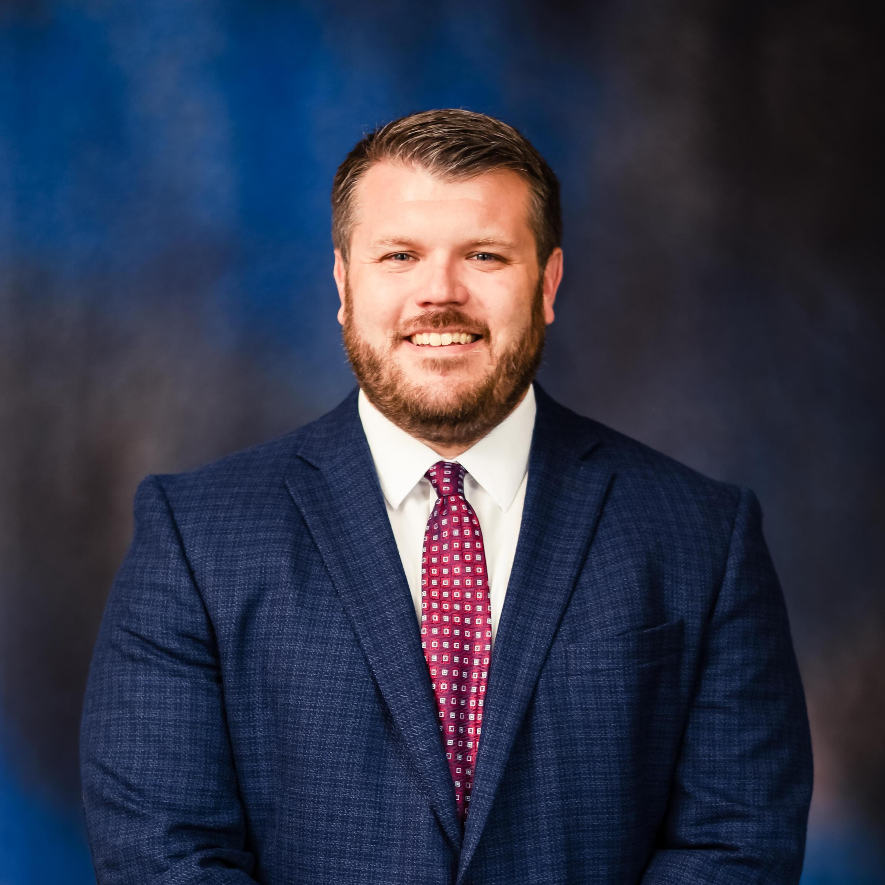 Brett Heinrich's Profile Photo