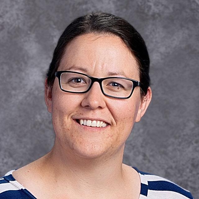 Rebecca Richey's Profile Photo
