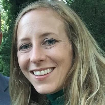 Courtney Scherf's Profile Photo