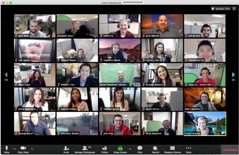 Stanfield School Google Meeting Featured Photo