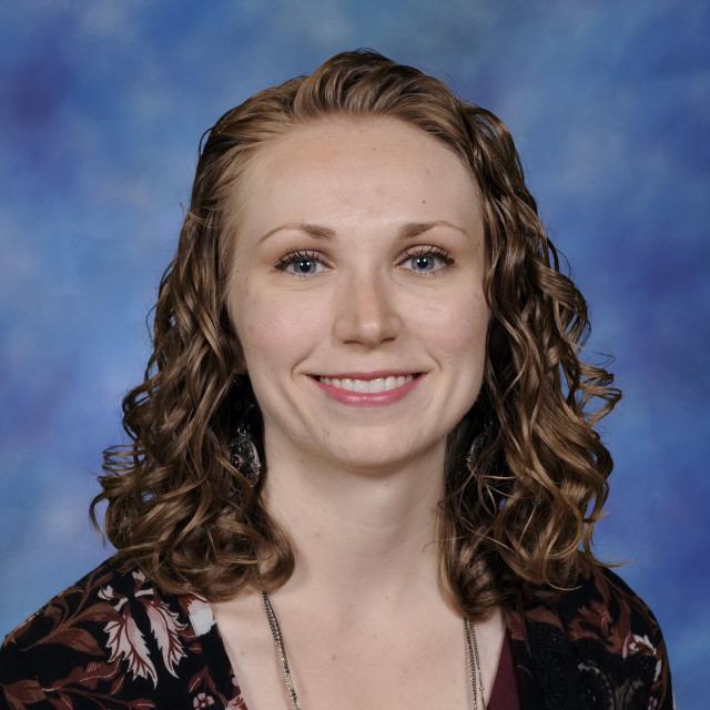 Rebecca Walters's Profile Photo